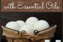Essential oils / by Marie Shadle