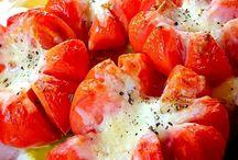 イケてるトマト料理