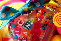 DIY & Craft stuff I like but will probably never do... / by Nicole Williams