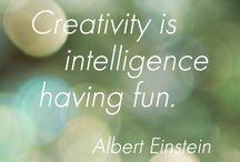 Citat om kreativitet