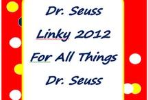 TEACHER IDEAS - DR SEUSS / by Charlotte Thies Waner