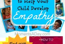 Presentation Board - Toddler Social Development / by Kandace Valentino