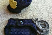 costume bebeluș