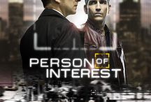Person of Interest / by Breanne