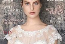 Tiara magazine - Winter issue 2015