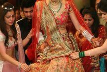 Weddings around the globe