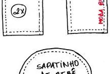 sapatinhos