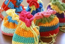 Crochet ideas / by Lucy Bedford