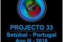 Projecto 33 Ano III - 2018