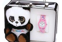 CANNIBAL - Kinderuhren / Auch für unsere Kleinsten haben wir die passenden Uhren :-)