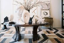 Modern Floors for classic spaces