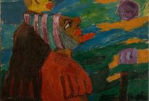 Art-Nolde, Emil (1867-1956)