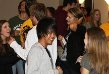 First-year Experiences / by Loyola University Chicago Campus Ministry