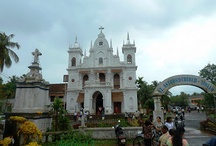 Feast of St. Anthony / One of the festivals of Goa called festival of St. Anthony is totally a religious festival celebrated in the month of June at many places in Goa.