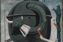 Max Ernst - Historical - Artist 1