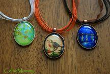Jewelry making / My style