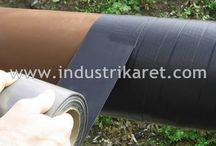 Butyl Sealing Tape | Butyl Rubber Tape / Butyl Sealing Tape | Butyl Rubber Tape http://industrikaret.com/butyl-sealing-tape.html