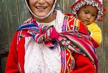 Peruvian Pride