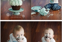 Cake smash / by Janine Armstrong