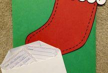 Classroom holiday / by Melissa Corrow-Murphy