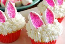 Fiesta de Pascua, Supertribus / Ideas para organizar la mejor Fiesta de Pascua, con conejos, zanahorias y mucho chocolate!  Ideas for Easter Parties.