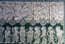Batik tulis / Authentic Batik Tulis