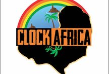 Clock Africa TV / Clock AfricaTV coming soon! Also CA TV offers an array of film and video production services for corporate, commercial, and entertainment clients including non-profit projects.