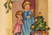 Natale Vintage Italia