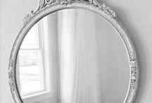 White & Silver aesthetic