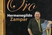 libro de oro helmenegildo