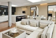 Contemporary design for the home  / Contemporary and utterly stylish