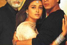Hindi films / by Jooby Jo N