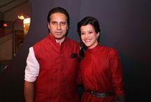 Shantanu & Nikhil Pre Show Party AW'14