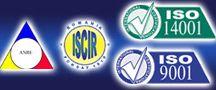 Despre noi / TRAIAN CONSTRUCT IMPEX este o companie romana cu capital integral privat infiintata in mai 1992 cu o experienta vasta in domeniul instalatiilor de gaze naturale si instalatiilor termice si sanitare, avand un personal dinamic, calificat si bine pregatit profesional. Inca de la infiintare, societatea noastra a fost autorizata de catre ANRE (Autoritatea Nationala de Reglementare in domeniul Energiei) si ISCIR, fiind in stransa legatura cu principalii operatori de distributie gaze naturale.