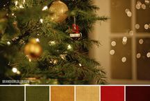 Christams color