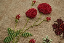 # Embroidery & other Stiching # / by Magda de Melo