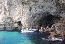 Posti da visitare / Grotte di Zinzulusa, Castro (Le)