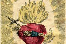 сердце мария солнце