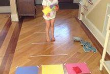 Atividade infantil