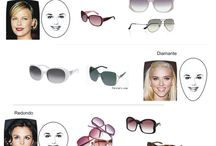 glasse face forms