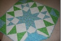 Sew one and You're done quilts