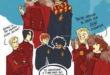 Drarry & Co.