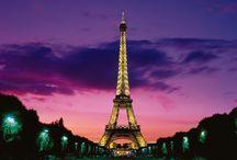 Путешествия / Путешествия - места, в которых я обязательно хочу побывать!