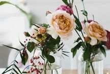 flowers / pretty flowers, florals, inspiration