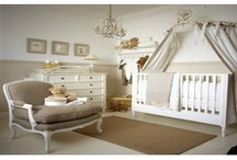 baby room / by LaVerne Pierce