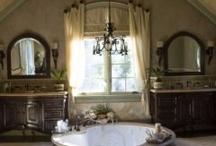 Dream Home.!! / by Teryn Otto