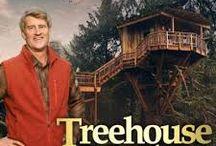 ağaç ev santçısı