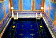 Hearst Castle / by Andrea Bricker