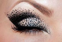 Make-up thingies