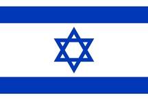 ISRAEL / by Cheryl Schoenfelder